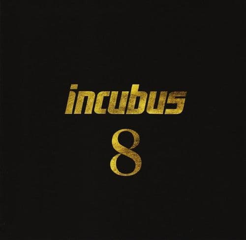 Incubus <br>8<br>CD